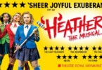 Heat5her in London at teh Theatre Royal Haymarket