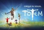 Totel - cirque du soleil 2019