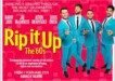 Rip it Up Theatre Breaks
