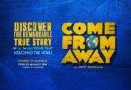 Come From Away Theatre Breaks