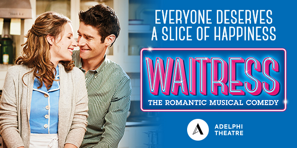 Waitress Theatre Breaks