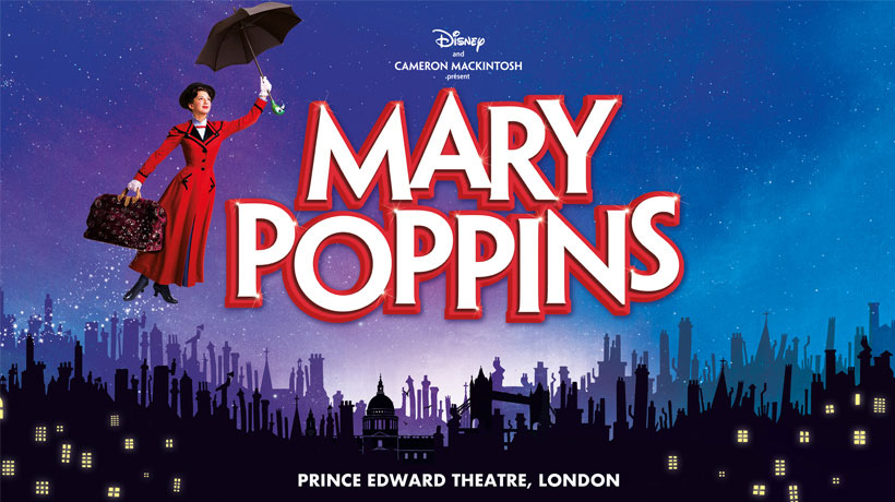 Disney's Mary Poppins