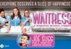 Joe Sugg in Waitress