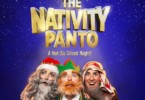 The Nativity Panto at the Kings Head Theatre 2019