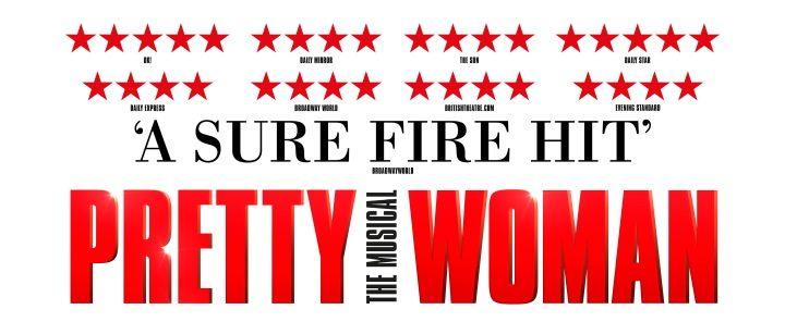 Pretty Woman London Theatre Breaks