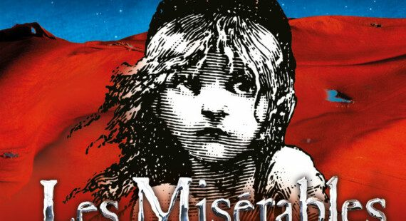 Les miserables and Phantom of the Opera theatre breaks at the Sondheim Theatre