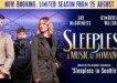 Sleepless -a musical romance, london