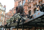 Nimax Theatres Re-open in London's Theatreland
