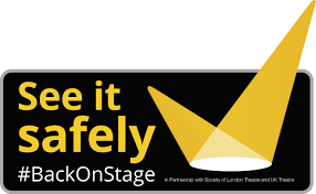 See It Safely - London Theatre